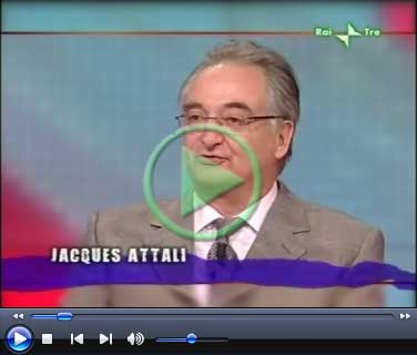 Intervista Jacques Attali